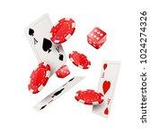 Casino Poker Design Template....
