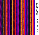 vibrant striped background and... | Shutterstock .eps vector #1024354072