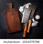 Butcher. Vintage Meat Knives ...