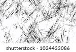 halftone grainy texture with... | Shutterstock .eps vector #1024433086