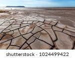 dry land as in the desert | Shutterstock . vector #1024499422