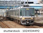hyogo   march 12  2010  the...   Shutterstock . vector #1024534492