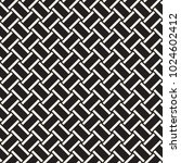 trendy monochrome twill weave...   Shutterstock .eps vector #1024602412