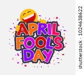 April Fools Day Illustration...