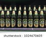 bangkok   thailand   february... | Shutterstock . vector #1024670605