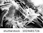 black and white abstract...   Shutterstock . vector #1024681726