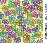 seamless background  tile... | Shutterstock .eps vector #1024721356