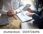 loan business finace read... | Shutterstock . vector #1024726696