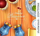 vector illustration of... | Shutterstock .eps vector #1024759366