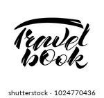 vector illustration lettering...   Shutterstock .eps vector #1024770436