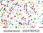 festival pattern with color... | Shutterstock .eps vector #1024782922