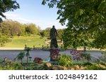 Preston Avenham Park
