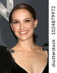"""Small photo of LOS ANGELES - FEB 13: Natalie Portman at the """"Annihilation"""" Los Angeles Premiere at Village Theater on February 13, 2018 in Westwood, CA"""