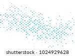 light blue vector abstract... | Shutterstock .eps vector #1024929628