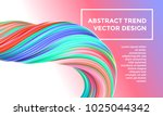 modern vector digital painting... | Shutterstock .eps vector #1025044342