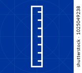 simple meter stick ruler...