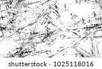 dots and spots of halftone... | Shutterstock .eps vector #1025118016