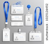 Clear Plastic Badges Id Cards...