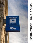 paris  france   february 10 ... | Shutterstock . vector #1025155336
