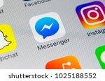 sankt petersburg  russia ... | Shutterstock . vector #1025188552