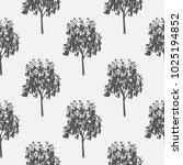seamless pattern  vector... | Shutterstock .eps vector #1025194852