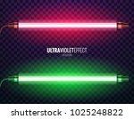 vector image of ultraviolet... | Shutterstock .eps vector #1025248822
