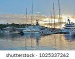 saint paul parish   antigua and ... | Shutterstock . vector #1025337262