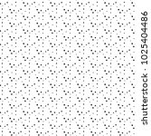grunge seamless vector pattern. ... | Shutterstock .eps vector #1025404486