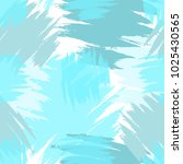 blue and white seamless grunge... | Shutterstock .eps vector #1025430565