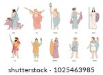 vector illustration of the... | Shutterstock .eps vector #1025463985