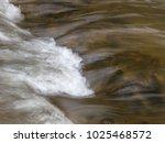 little rapid  outback creek ... | Shutterstock . vector #1025468572