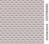 grunge seamless abstract brown... | Shutterstock . vector #1025583682