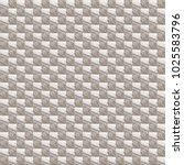 grunge seamless abstract brown... | Shutterstock . vector #1025583796