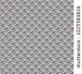 grunge seamless abstract... | Shutterstock . vector #1025583826