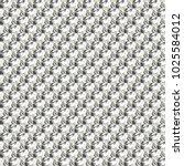 grunge seamless abstract gray... | Shutterstock . vector #1025584012