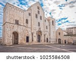 The Basilica Of Saint Nicholas...