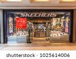 toronto  canada   february 7th  ... | Shutterstock . vector #1025614006