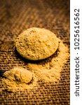 metiista fuller's earth clay... | Shutterstock . vector #1025616562