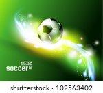 stylish conceptual digital...   Shutterstock .eps vector #102563402