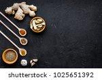 condiments  seasoning and... | Shutterstock . vector #1025651392