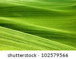 Picturesque Rolling Hills Of...