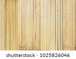 Bamboo Fence Background....