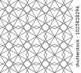 white and black geometric... | Shutterstock .eps vector #1025828296