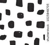 doodle pattern vector... | Shutterstock .eps vector #1025848705