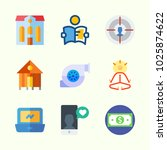 icons about lifestyle with... | Shutterstock .eps vector #1025874622