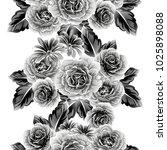 abstract elegance seamless... | Shutterstock . vector #1025898088