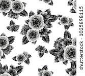 abstract elegance seamless... | Shutterstock . vector #1025898115