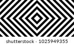 seamless pattern with striped... | Shutterstock .eps vector #1025949355