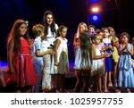 odessa  ukraine   july 16  2016 ... | Shutterstock . vector #1025957755