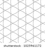 seamless vector pattern in... | Shutterstock .eps vector #1025961172